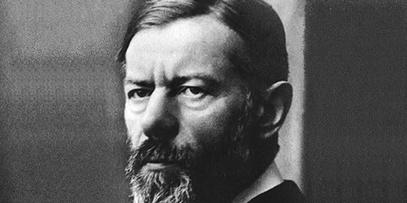 Max Weber - toolshero