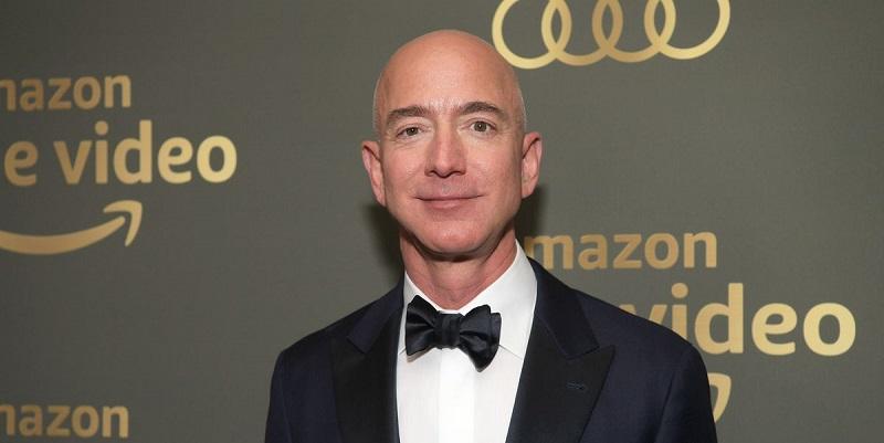 Jeff Bezos - toolshero